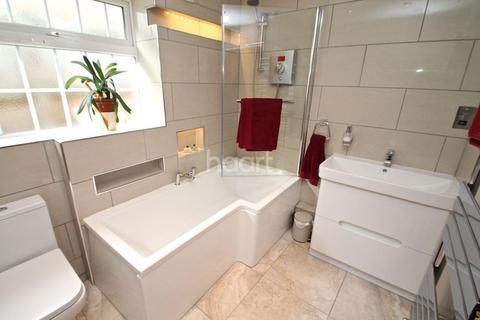 4 bedroom bungalow for sale - Ebury Road, Sherwood
