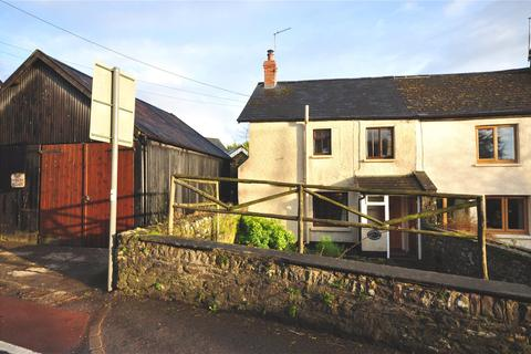 2 bedroom house for sale - Penswell Cottages, Fore Street, North Molton, South Molton, EX36