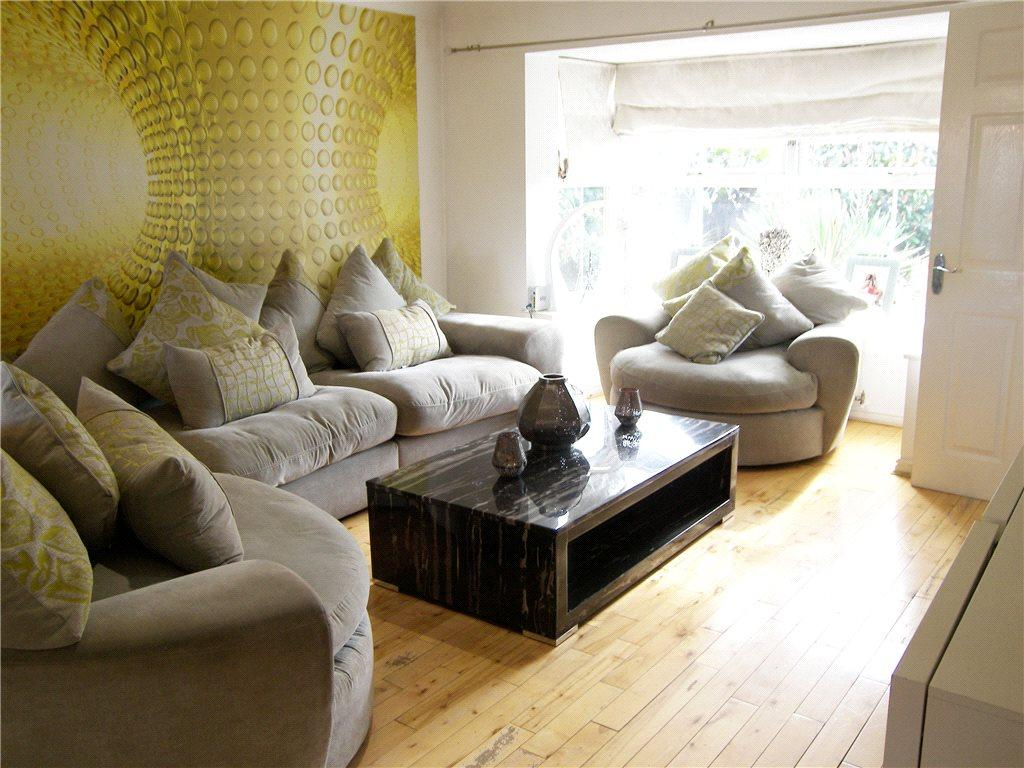4 Bedrooms Detached House for sale in Windmill Rise, Wortley, Leeds