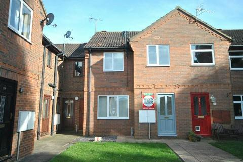 3 bedroom terraced house to rent - Ashleigh Court, Healing, GRIMSBY