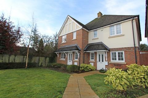 3 bedroom semi-detached house to rent - Banstead