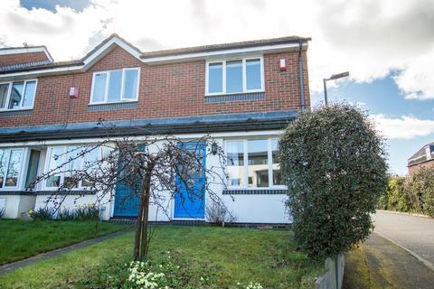 2 bedroom end of terrace house to rent - Hewlett Road, Cheltenham GL52 6UF