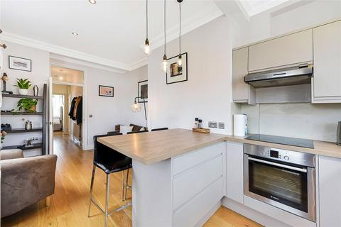 2 bedroom apartment to rent - Normanhurst Mansions, Vera Road, London, SW6