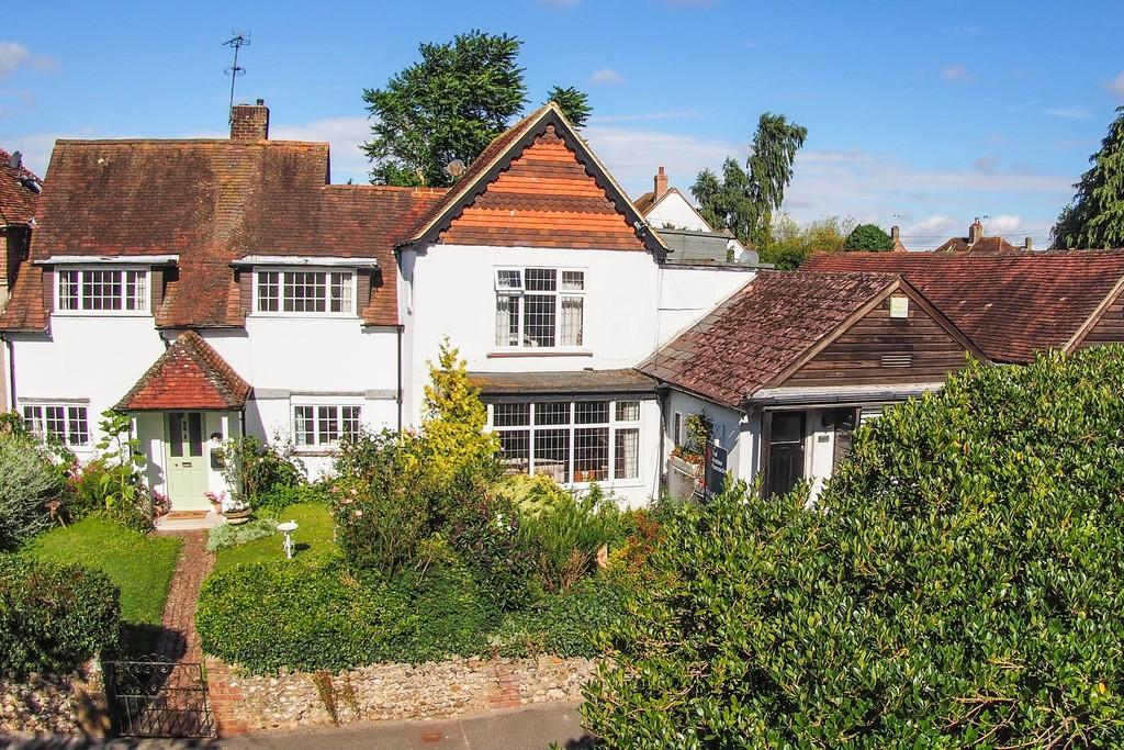 3 Bedrooms Cottage House for sale in Boxgrove, nr Chichester