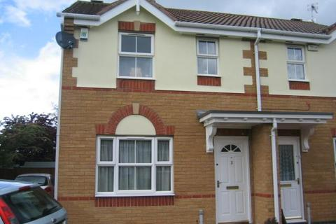 3 bedroom semi-detached house to rent - Owen Close, Thorpe Astley, Leicester, Leicestershire, LE3 3TZ