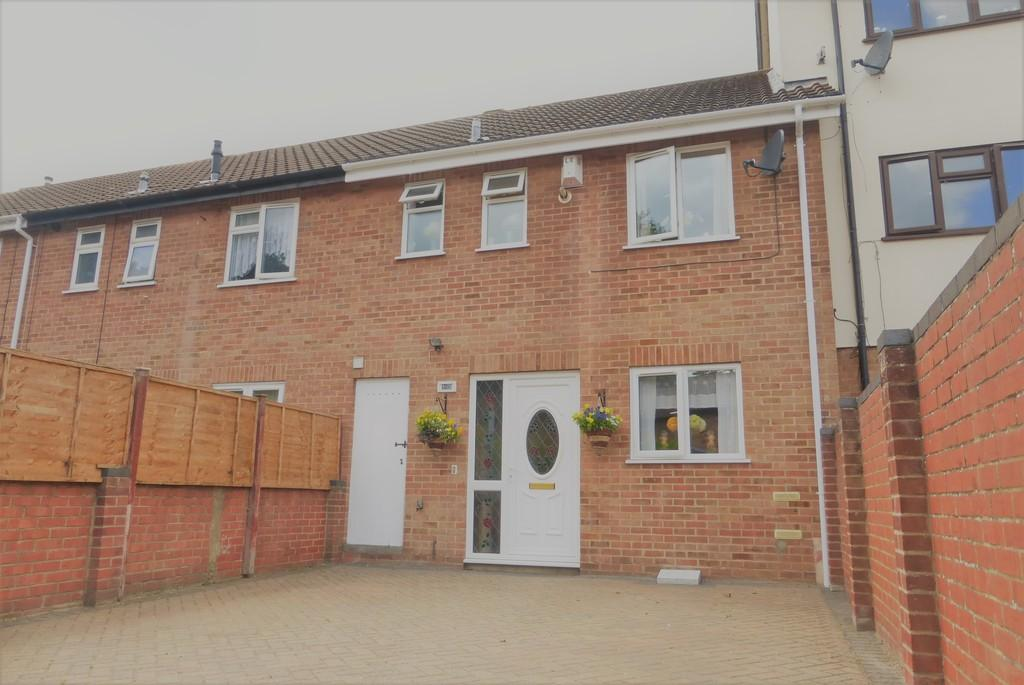 3 Bedrooms Terraced House for sale in Norwich, Norfolk
