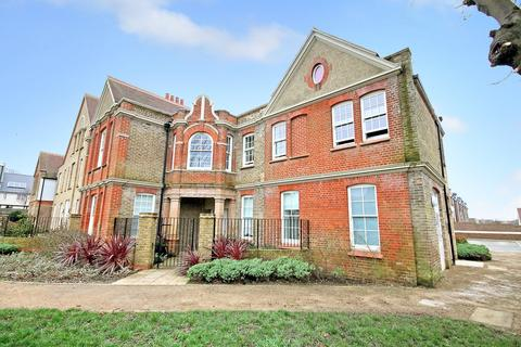 1 bedroom flat for sale - The Old Refectory, Coral Close, Shoreham-by-Sea, West Sussex, BN43 6AZ