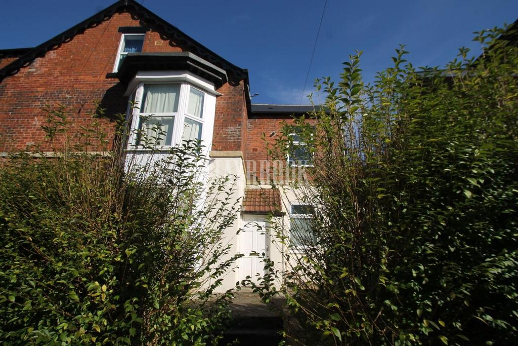 5 Bedrooms End Of Terrace House for sale in Cemetery Road, Sharrow, S11