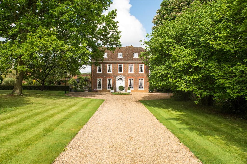 6 Bedrooms Unique Property for sale in Maydencroft Lane, Hitchin, Hertfordshire, SG4