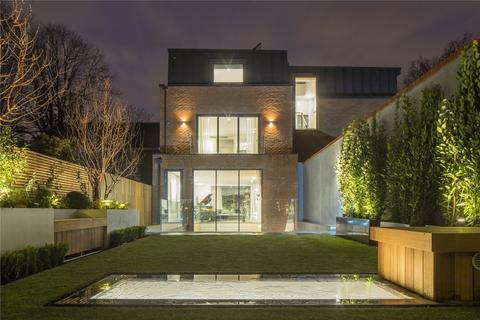 5 bedroom semi-detached house for sale - Redington Road, Hampstead, London, NW3