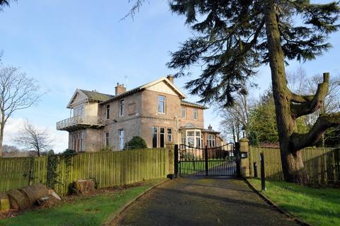 7 bedroom detached villa for sale - Braevor, Newcraigs Drive, Carmunnock, Glasgow, G76 9AQ