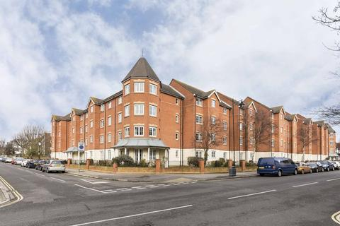 2 bedroom retirement property for sale - Holmbush Court, Queens Crescent, Southsea