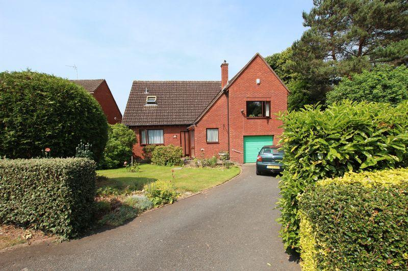 3 Bedrooms Detached House for sale in NORTH CITY