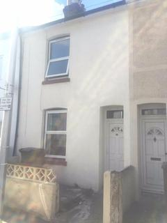 2 bedroom terraced house to rent - East Street Gillingham, Kent, ME7 1EH