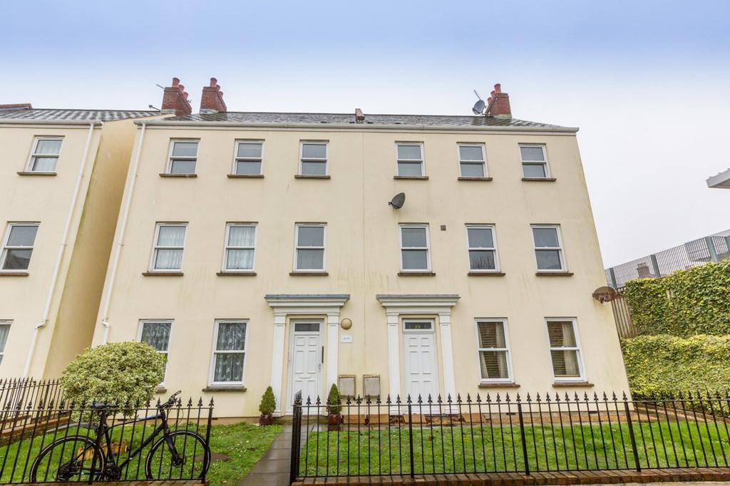 1 Bedroom Flat for sale in 24 Phoenix Way, St. Peter Port, Guernsey