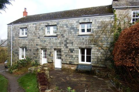 2 bedroom cottage to rent - De Lank, St Breward, PL30