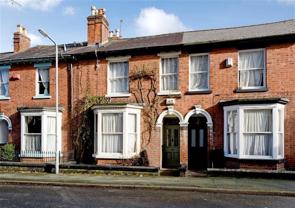 3 Bedrooms Terraced House for sale in 4, Rupert Street, Chapel Ash, Wolverhampton, West Midlands, WV3