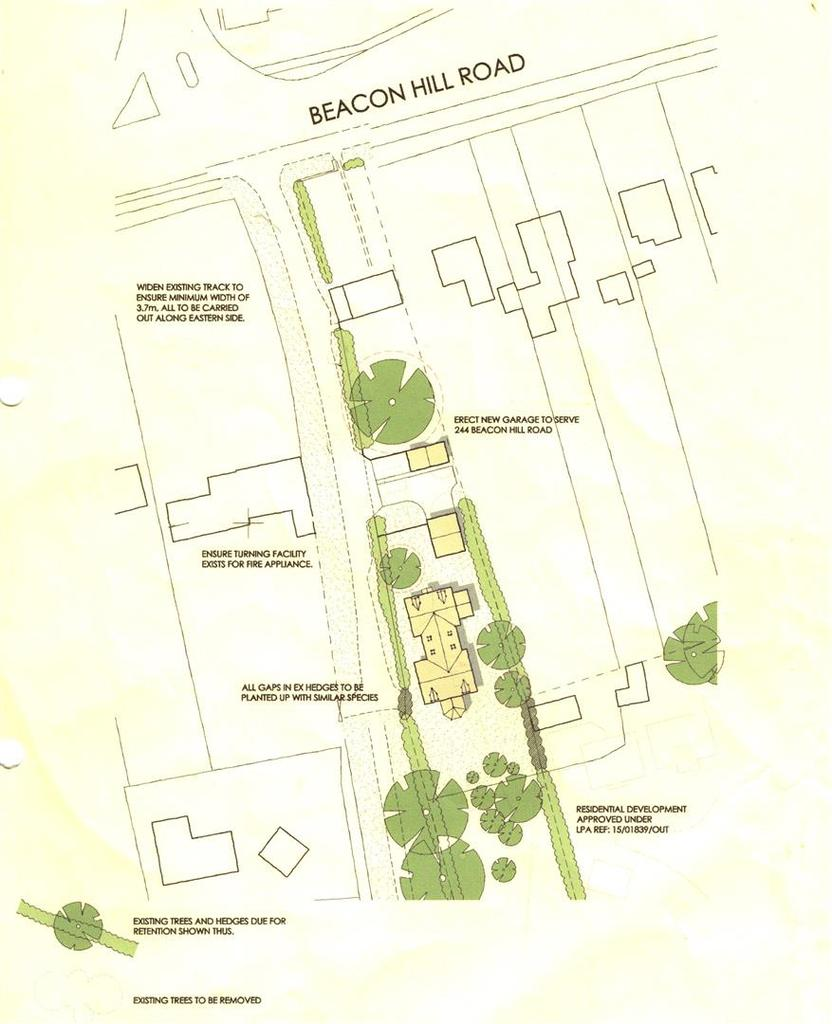 Land Commercial for sale in Beacon Hill Road, Newark