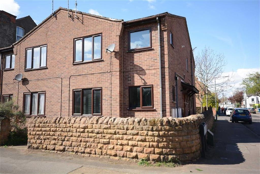 2 Bedrooms Apartment Flat for sale in West Avenue, West Bridgford