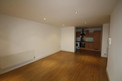 2 bedroom apartment to rent - CROMWELL COURT, BOWMAN LANE, LEEDS, LS10 1HN