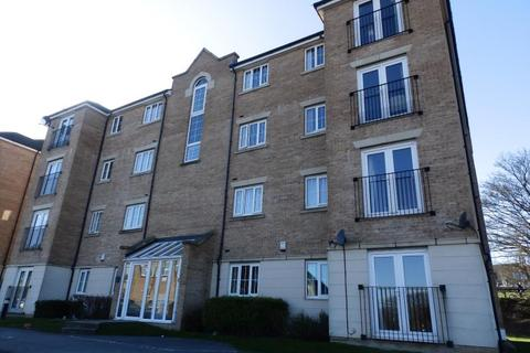 2 bedroom flat to rent - SANDHILL CLOSE, BRADFORD BD8 0DZ