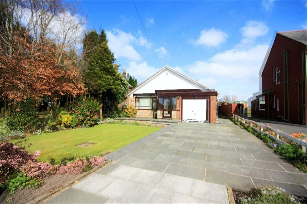 3 Bedrooms Detached House for sale in Higher Lane, Rainford, St Helens, WA11