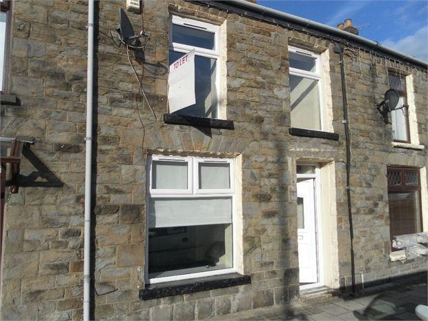 3 Bedrooms Terraced House for sale in High Street, Treorchy, Rhondda Cynon Taff. CF42 6NR