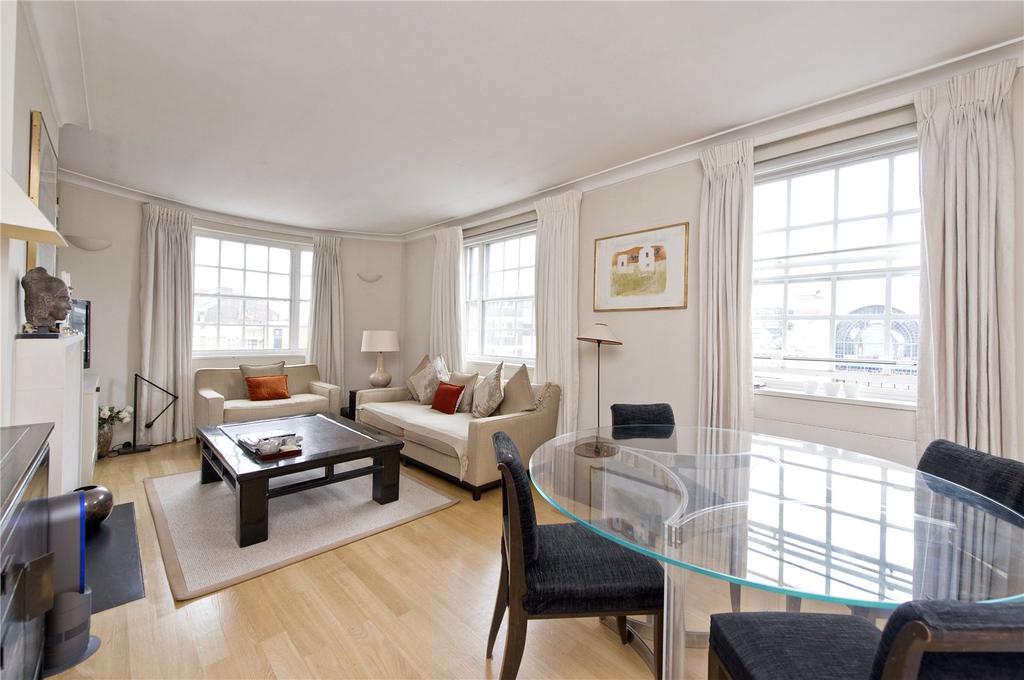3 Bedrooms Flat for sale in Pelham Street, South Kensington, London