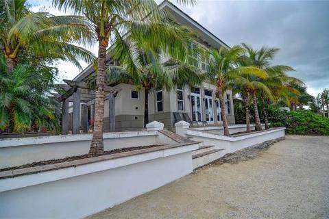 5 bedroom detached house  - Old Fort Bay, West Bay Street, New Providence