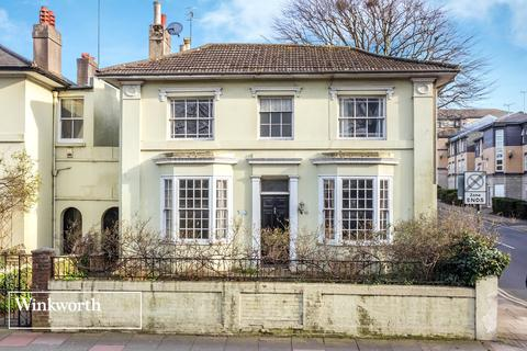 4 bedroom house for sale - Richmond Terrace, Brighton, East Sussex, BN2