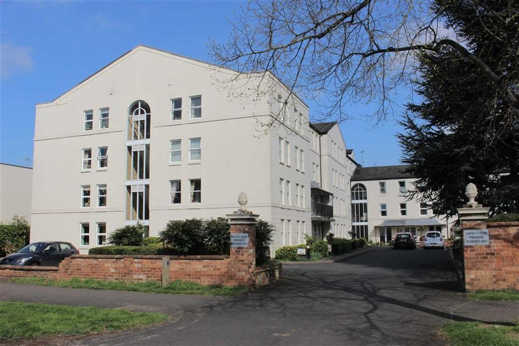1 Bedroom Retirement Property for sale in Oakfield House, Binswood Avenue, Leamington Spa, CV32