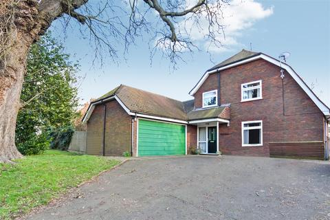 4 bedroom detached house for sale - The Rectory, Manor Lane, Wymington