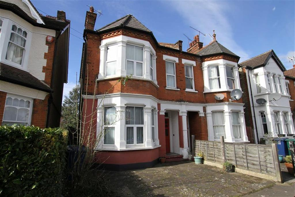 4 Bedrooms Semi Detached House for sale in Clifford Road, New Barnet, Herts, EN5