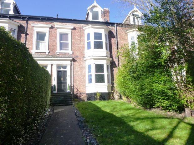 6 Bedrooms Terraced House for sale in THORNHILL GARDENS, ASHBROOKE, SUNDERLAND SOUTH