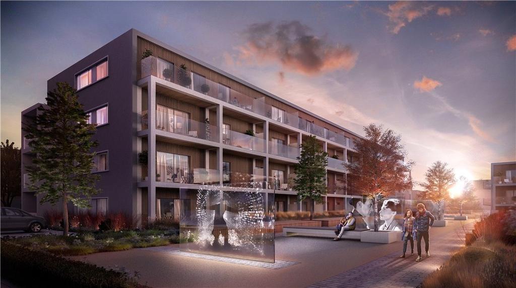 2 Bedrooms Flat for sale in North Orbital Road, Denham, Uxbridge, UB9