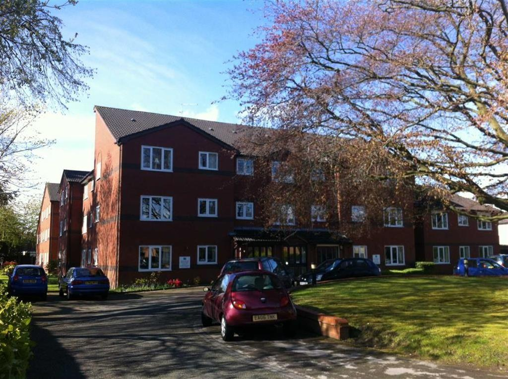 1 Bedroom Retirement Property for sale in Alma Road, Sale