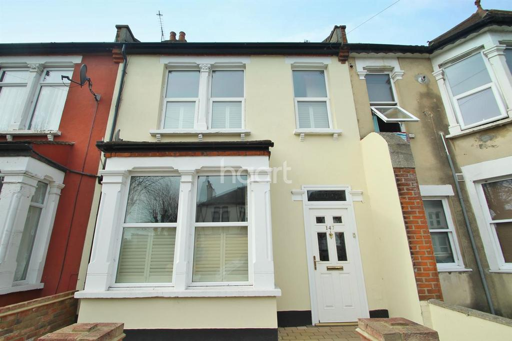 3 Bedrooms Terraced House for sale in North Road