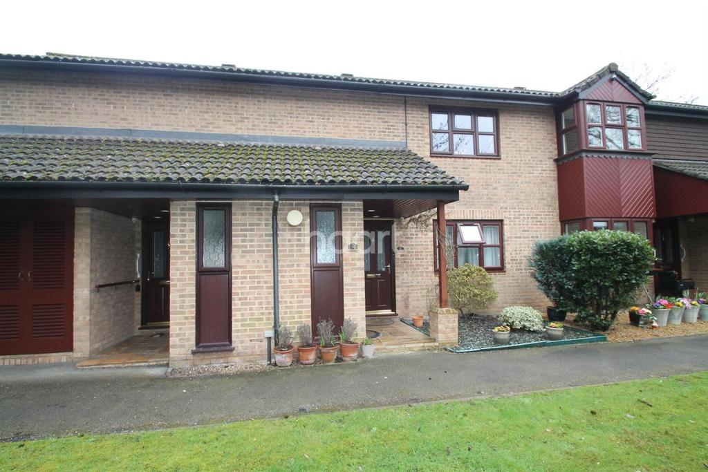 1 Bedroom Flat for sale in Beechcroft, Bracknell