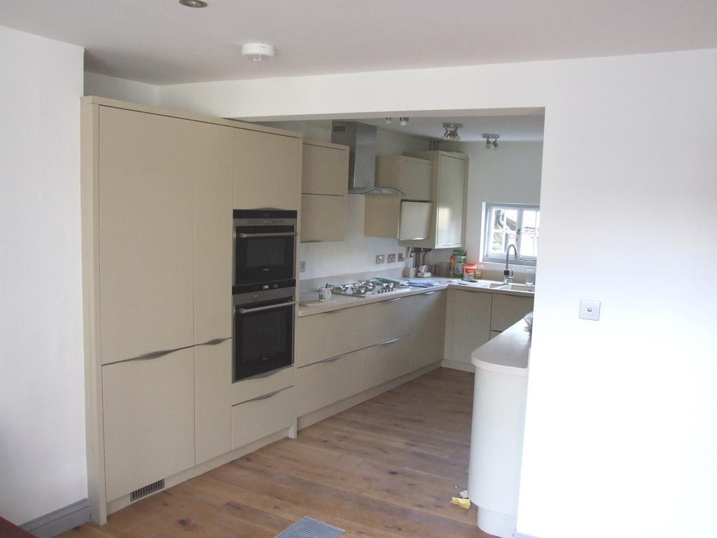 3 Bedrooms Apartment Flat for sale in Market Square, Petworth GU28