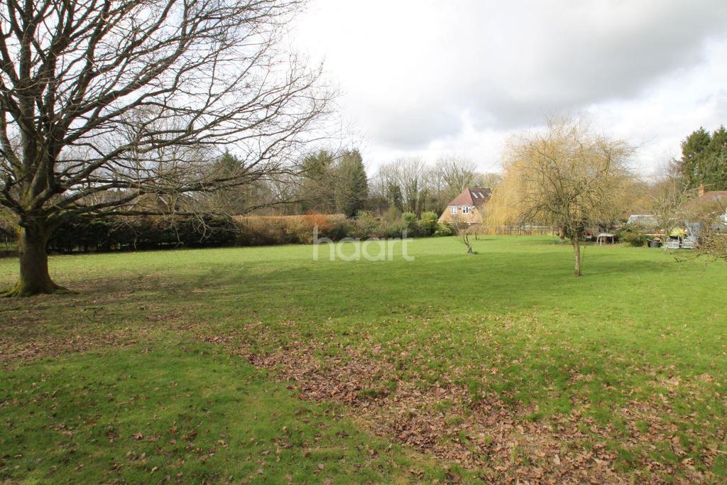 4 Bedrooms Detached House for sale in Jail Lane, Biggin Hill