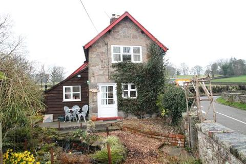 2 bedroom detached house to rent - Sweeney Estate, Oswestry, Shropshire, SY10