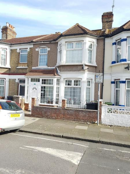 3 Bedrooms House for sale in Harpour Road