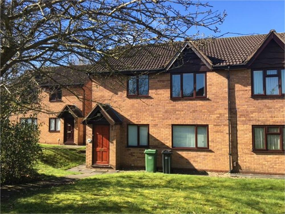 2 Bedrooms Flat for sale in Lakeside Court, Lakeside, Brierley Hill, West Midlands
