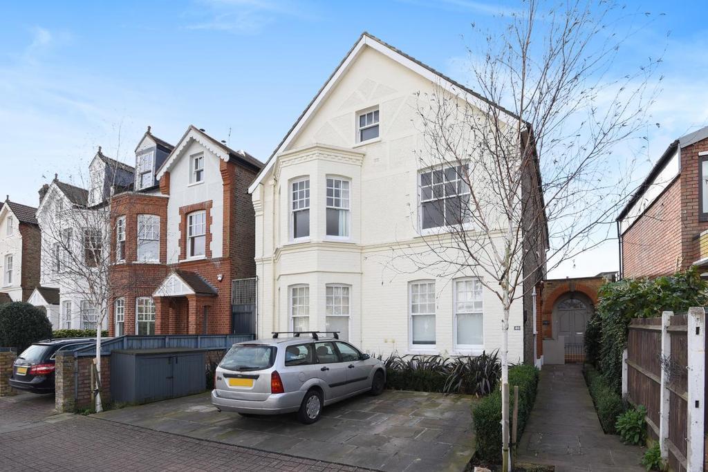 1 Bedroom Flat for sale in Dryburgh Road, Putney, SW15