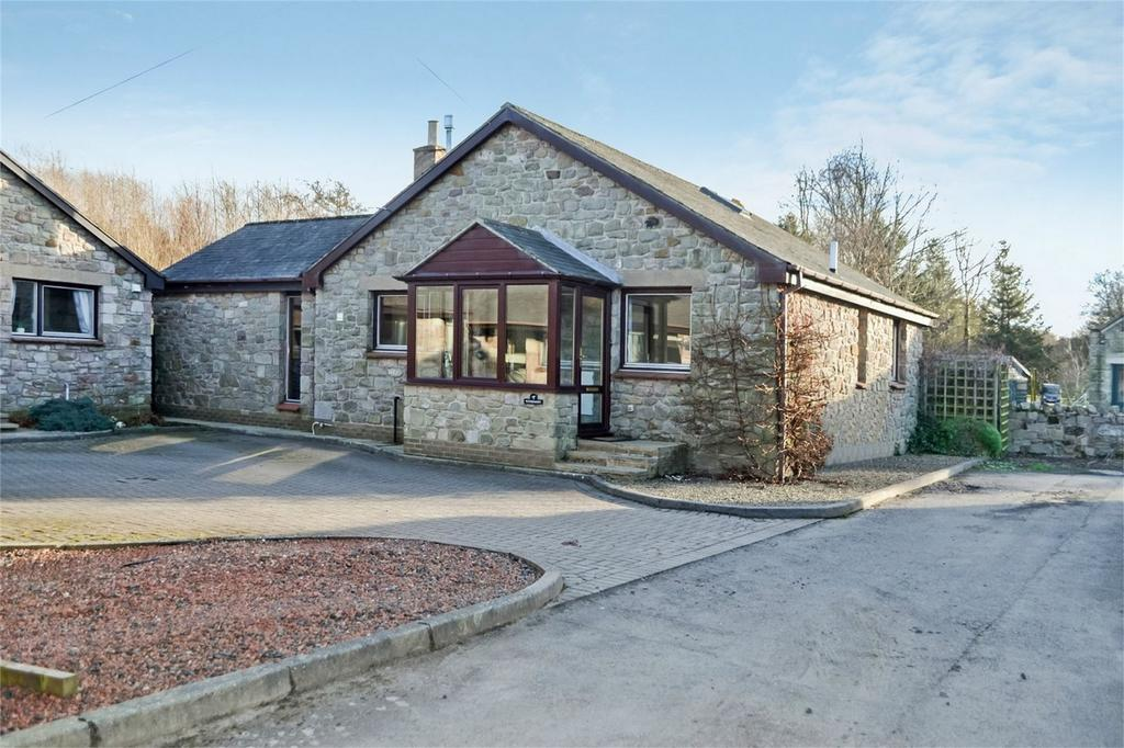 3 Bedrooms Detached Bungalow for sale in Watersmeet, Waren Mill, Belford, Northumberland