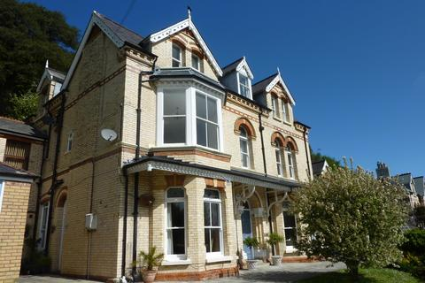 2 bedroom apartment for sale - Torrs Park, Ilfracombe