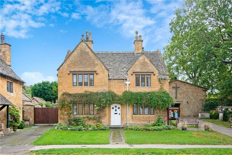 4 bedroom detached house to rent - High Street, Broadway, Gloucestershire, WR12