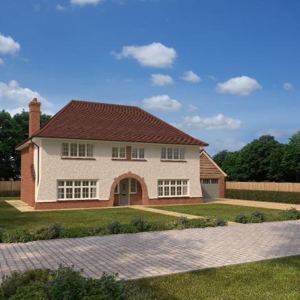 5 Bedrooms Detached House for sale in The Maples, Ermine Street, Buntingford
