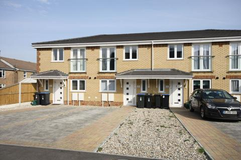 2 bedroom terraced house to rent - St James Close, Deal