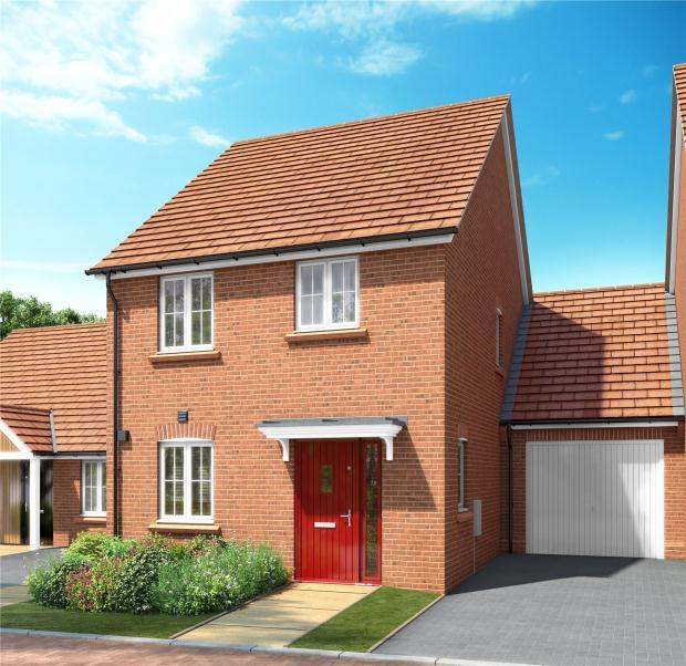 3 Bedrooms Link Detached House for sale in Meadow Gardens, Wedow Road, Thaxted